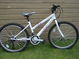 Girls Bicycles for Sale - £30