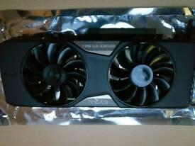 EVGA GTX 980TI SC