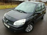 2006 RENAULT SCENIC 1.6 OASIS - MOT AUGUST, LOW MILES, DRIVES GREAT!!.