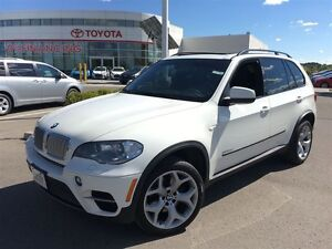 2012 BMW X5 ABSOLUTELY STUNNING!