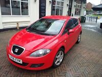 Seat Leon 2.0TDi Sport Reference remapped