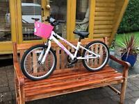 Girls 'ENVY' bike