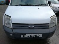 Ford Transit 2008 - For parts only!