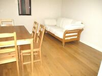 NEWLY DECORATED 1 BEDROOM FLAT WITH PARKING SPACE NEAR ZONE 2 NIGHT TUBE, TRAIN, 24 BUSES & SHOPS