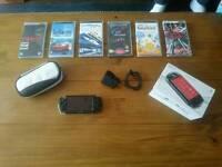 Sony PSP slim n lite