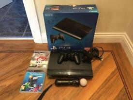 PlayStation 3 .......................
