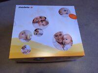 Medela Swing Electric Breast Pump - as new