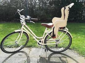 Pro bike mini vintage