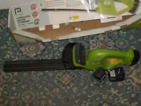 Hedge Trimmer ID 157/3/18