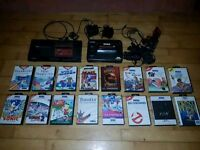 Master System 1 and 2 bundle