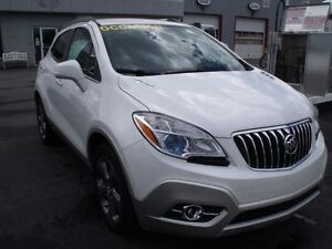 2014 Buick Encore AIR // AUTO // TURBO // CRUISE// B.TOOTH // GR