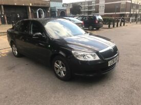 Skoda Octavia 1.6 Diesel Greenline Manual