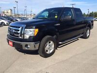 2011 Ford F-150 XLT - 4X4 - LOW KMS