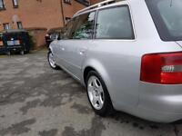 Audi A6 avant 1.9tdi