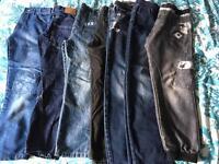 Boys jeans age 12/13