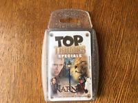 TOP TRUMPS - NARNIA