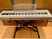 Yamaha P60 Electric Piano