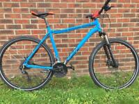 Voodoo hoodoo 29er mountain bike