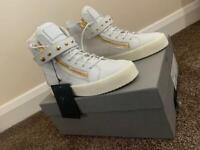 Giuseppe Zanotti Sneakers Size 41.5(UK 7.5)