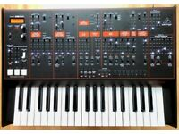 Behringer ARP Odyssey As NEW Boxed!