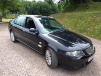 Rover45 Club SE 5 door hatchback