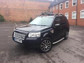Freelander - Land Rover - auto
