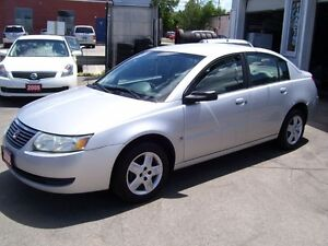 2006 Saturn Ion Level 2/Auto/Power Group