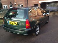 ** Ford Focus 2.0 Ghia Estate Auto 2004 109k miles MOT **