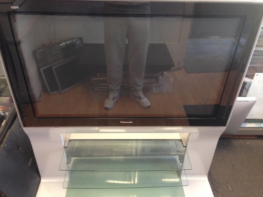 "Panasonic Plasma TV 43""inch"