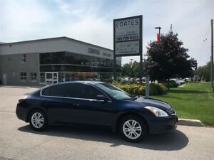 2012 Nissan Altima 2.5 S ~ Clean Car Proof ~ P/Moonroof ~