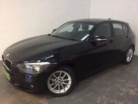 2014 Bmw 116D Business Edition