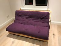 Great Sofabed / Futon