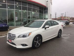 2015 Subaru Legacy 3.6R w/Limited package, navigation, backup ca