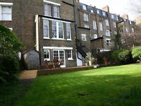 Garden flat 2BR 2BA in a quiet Camden Town spot. very lovely from £156