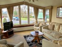 ❗️FANTASTIC PRELOVED HOLIDAY HOME AVAILABLE NOW AT HUNTERS QUAY HOLIDAY VILLAGE❗️