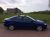 2004 MAZDA 6 1.8 S / MAY PX OR SWAP