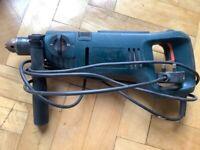 Black & Decker heavy duty hammer drill
