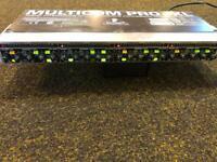 Behringer Multicom Pro XL MDX4600 Rack Compressor