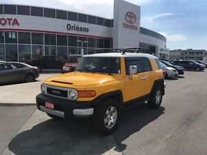 2008 Toyota FJ Cruiser Base/OFF ROAD PACKAGE