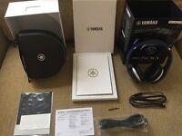 Yamaha HPH-PRO500 High Fidelity Headphones