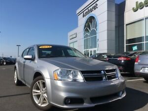 2013 Dodge Avenger SXT Remote Start, Heated seats $83* BI-WEEKLY