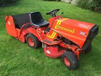 *REDUCED* Westwood T1200 Ride On Mower For Sale