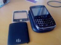 Blackberry Curve 9300 Unlocked