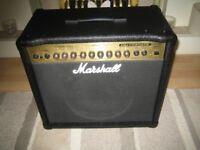 Marshall Valvestate Amplifier VS30R 30 Watt Amp with Spring-Reverb