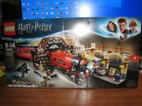 PRICE REDUCED LEGO 75955 Harry Potter Hogwarts Express Train Toy, Fan Gift, Building Sets for Kids