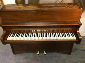 Stunning 1958 Bentley, London Resenoura Small Upright Piano - CAN DELIVER