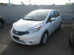 2015 Nissan Versa Note SL | NAV | Backup CAM | Bluetooth