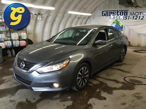 2016 Nissan Altima SV*BACK UP CAMERA*PHONE CONNECT*HEATED SEATS*