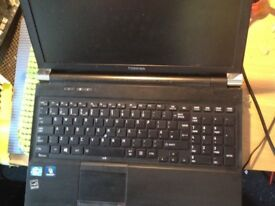 Toshiba Tecra R950-1CL I5 Laptop for sale
