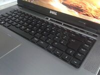 Dell XPS L502x i7 2670QM, 8GB RAM DDR3, 250GB SSD, 2GB Nvidia 540M - Gaming Laptop